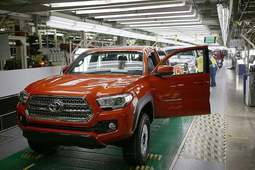 Buying a big-ticket item such as a pickup truck requires a rational approach, says the writer. Keep in mind that every purchase made is a trade-off against some other use of that capital.