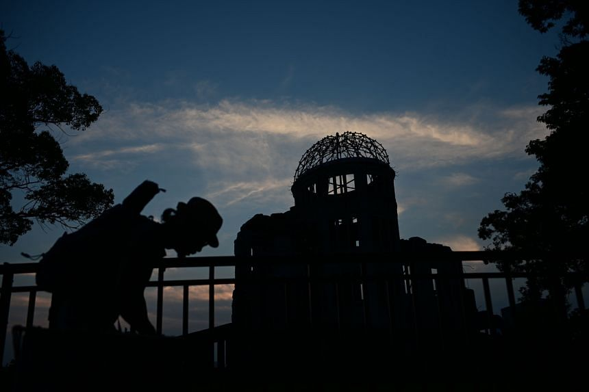 The 75th anniversary of the nuclear bomb attacks on Nagasaki and Hiroshima, marked in August, saw a wave of countries ratify the treaty in recent months.
