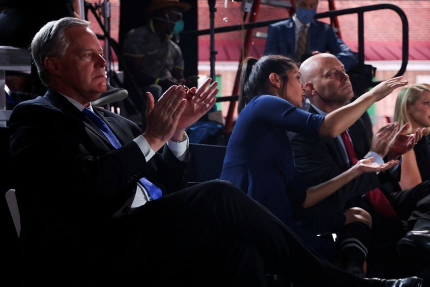 US Election 2020: Mike Pence's top aide tests positive for Covid-19