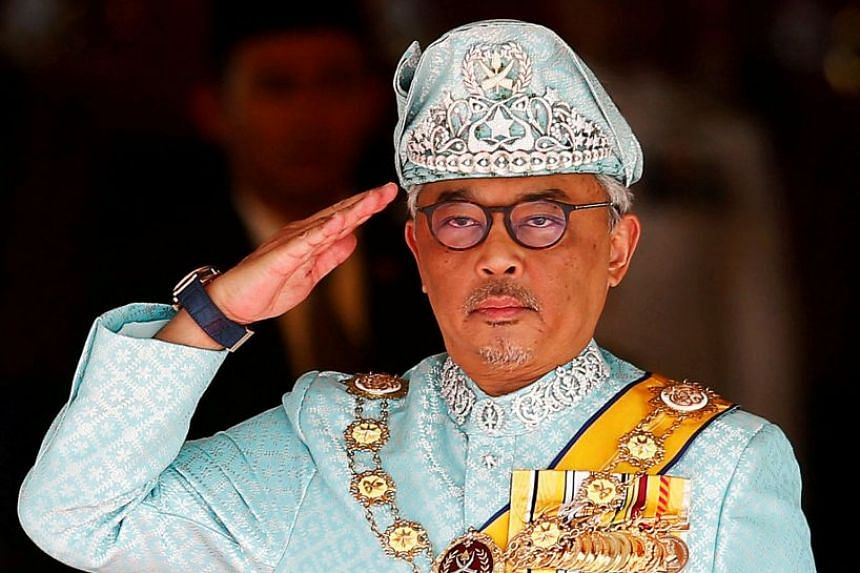 The move to lean on Sultan Abdullah Ahmad Shah to resolve the current political crisis represents a major twist in the relations of Malaysia's political elite and the monarchy.