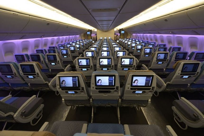 Infectious diseases experts noted that getting infected from someone else on board cannot be completely eliminated.