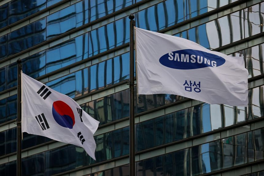 Shares in Samsung C&T and Samsung Life Insurance rose as much as 21.2 per cent and 15.7 per cent respectively.
