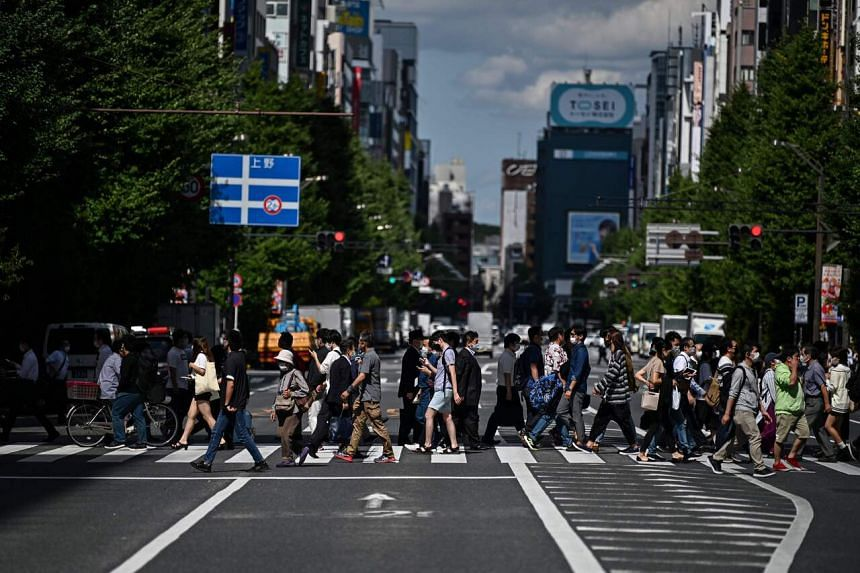 Japan is the world's fifth-biggest emitter of carbon dioxide.