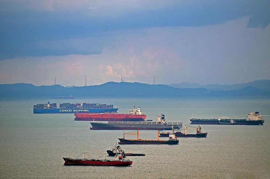 The 105km-long Singapore Strait is significant as it provides passage for thousands of ships entering and leaving the port of Singapore. Altogether, 28 piracy attacks in the waterway have been reported so far this year, against 31 for the whole of la