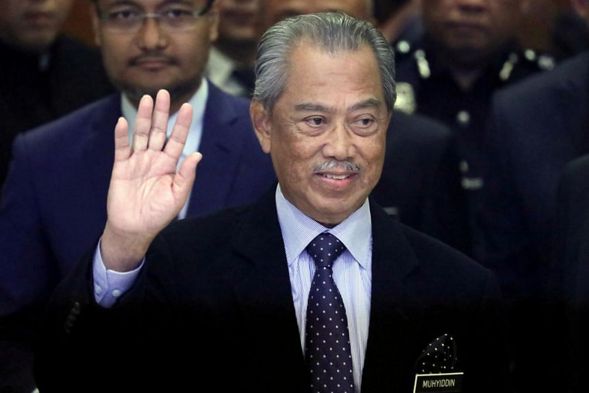 Tan Sri Muhyiddin Yassin is not the only one with his political future on the line.
