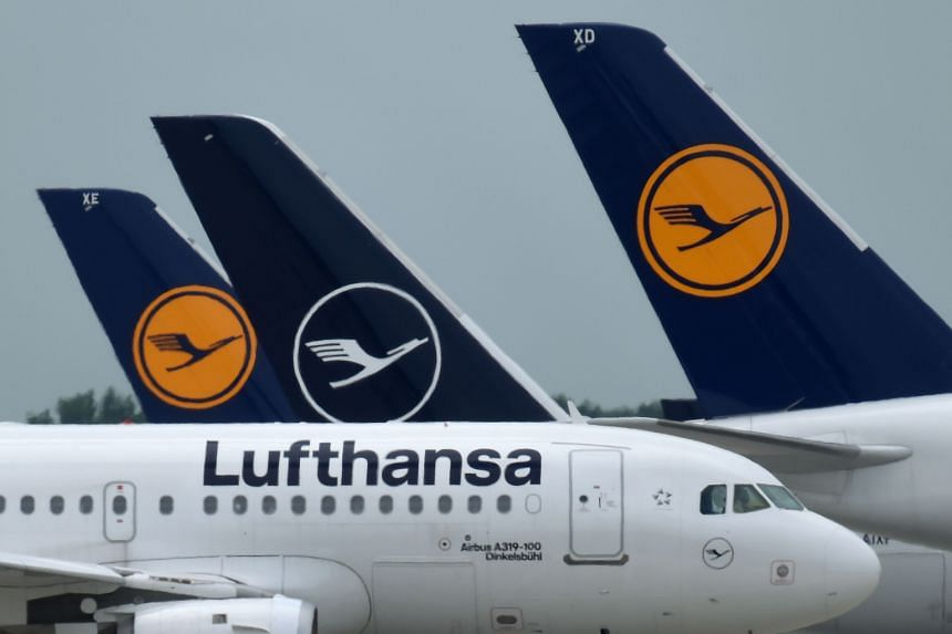 Lufthansa and its subsidiaries will ground 125 more aircraft during the winter than originally planned.