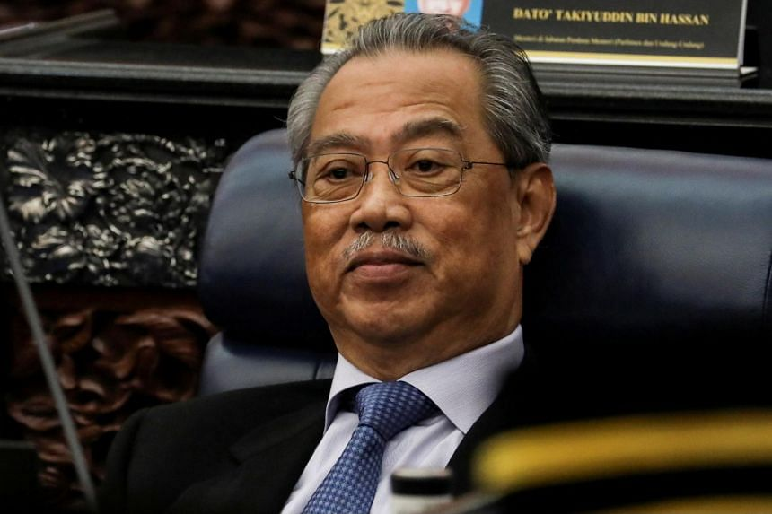 Umno has repeated its call for better terms from Prime Minister Muhyiddin Yassin in exchange for its support.