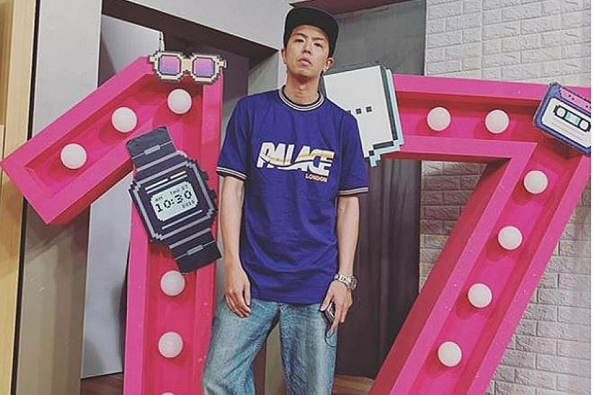 Taiwanese singer-host Alien Huang was found dead at his home in Beitou district, Taipei, on Sept 16.