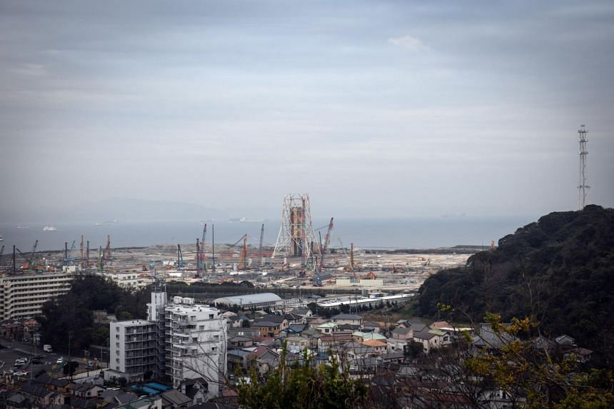 Japan will need to more than quadruple the pace at which it shuts down coal plants to meet its new climate pledge.