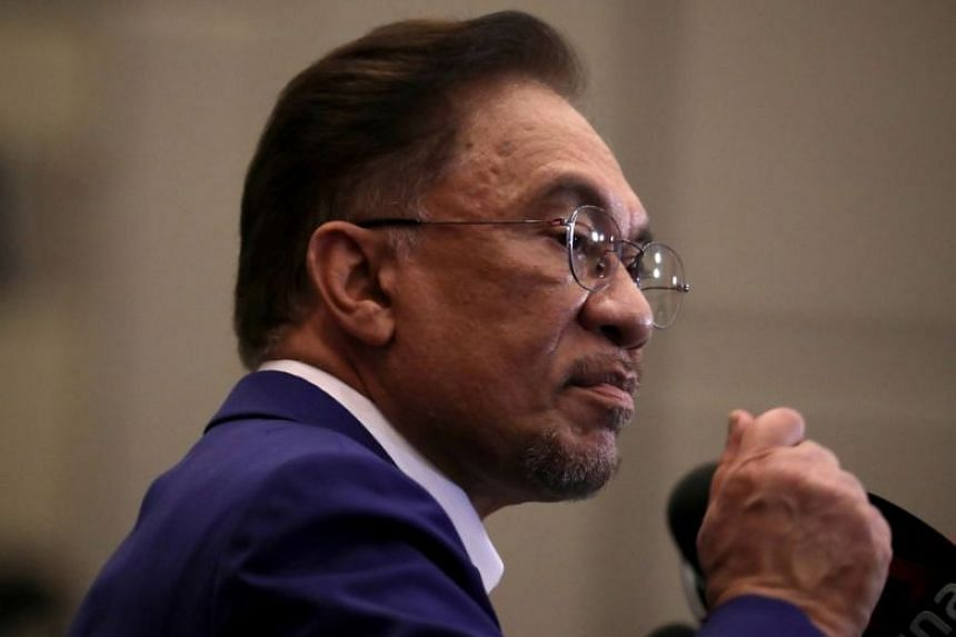 Mr Anwar's failure in his prime ministerial bid may play into the hands of former Sabah Chief Minister Shafie Apdal, touted as a potential PM candidate.
