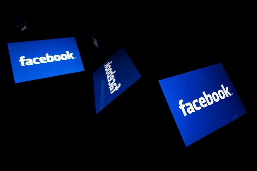 Facebook said last month it would impose a moratorium on new political ads in the week before Nov 3, 2020.