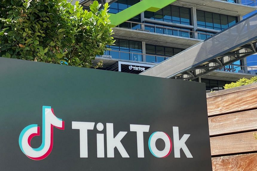 There are about 1,000 engineers working for TikTok outside of China, nearly half of them based in Mountain View, California.