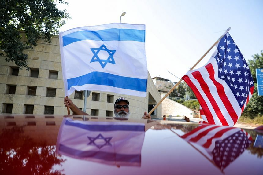 USA to extend bilateral agreements with Israel into Judea and Samaria, Golan