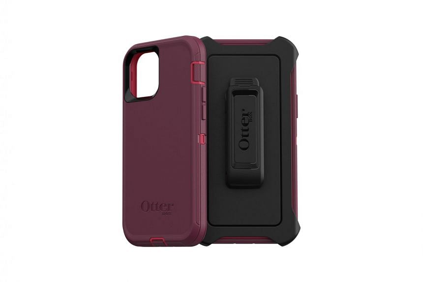 Otterbox Defender Series for Apple iPhone 12/12 Pro