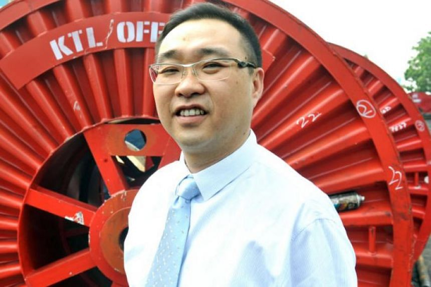 Wilson Tan faces two cheating charges and one charge of false trading.