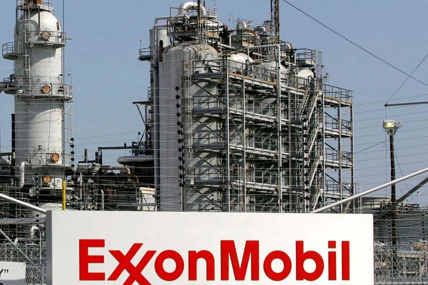 ExxonMobil said the job cuts are part of a global reorganisation.