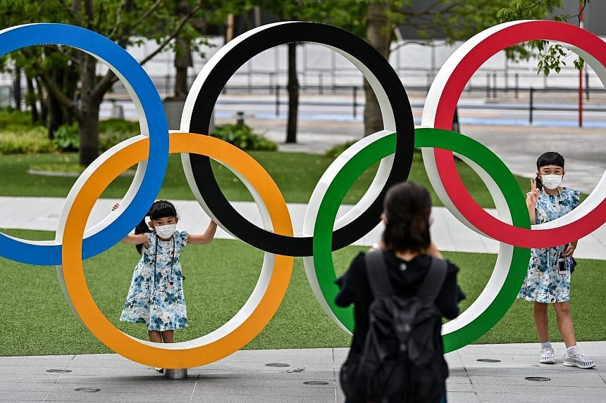 Fans who bought Olympic tickets in Japan can also keep them and remain eligible for a refund if crowd numbers are cut.