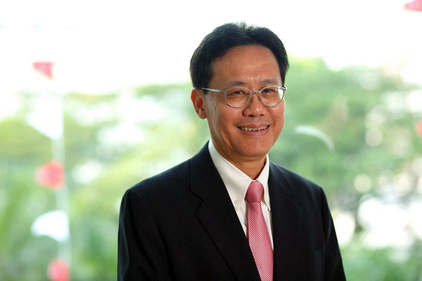 Mr Quek See Tiat was deputy chairman of PricewaterhouseCoopers until 2012, and had worked at the firm since 1987.