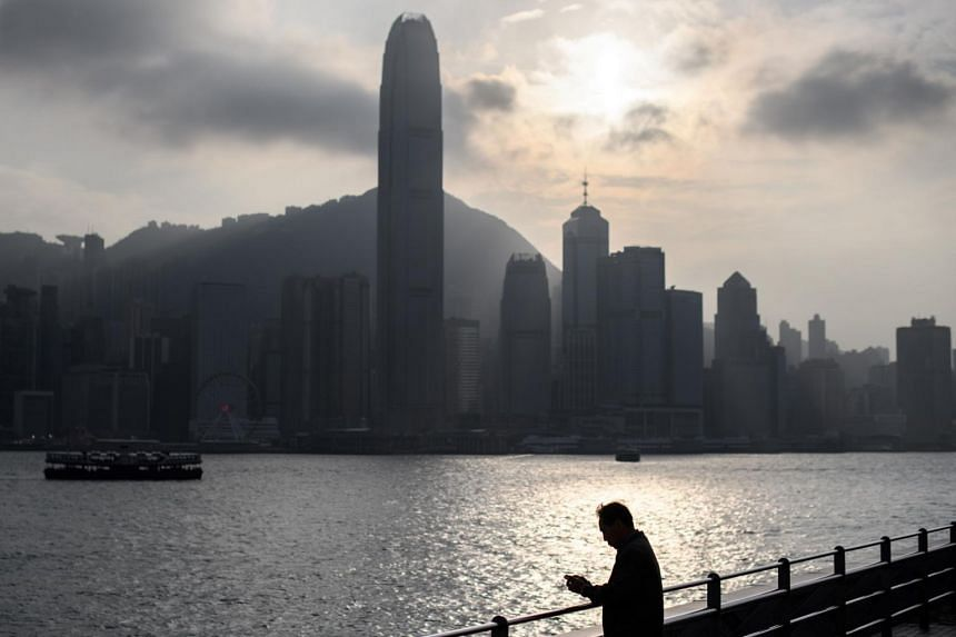Hong Kong is among other economies in Asia that are starting to recover from months of anti-virus measures.