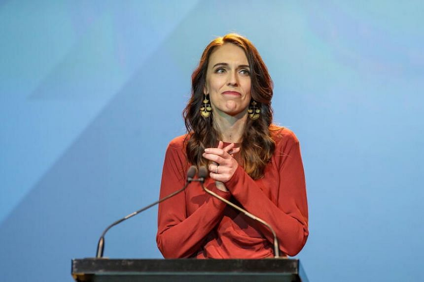 New Zealand voted on the referendums this month during the recent general election that returned PM Jacinda Ardern to power.