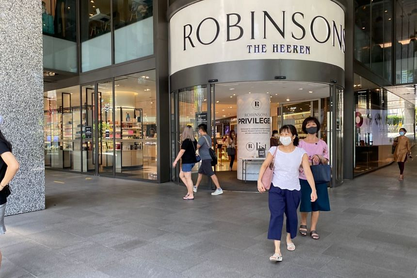 The retailer said that its employees were informed on Friday by management and the provisional liquidators of the liquidation.