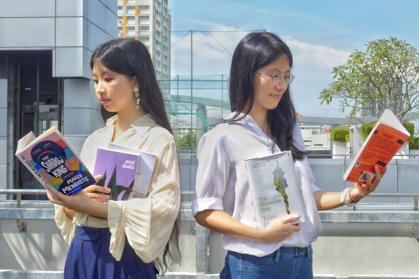 Straits Times Life journalists Olivia Ho and Toh Wen Li read the 2020 Booker Prize shortlist in the latest episode of their Bookmark This! podcast.