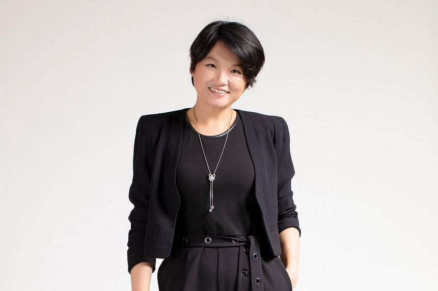 Ms Jessica Tan is the co-CEO and technology czar of China's financial services and technology behemoth Ping An Group, the country's largest insurer.