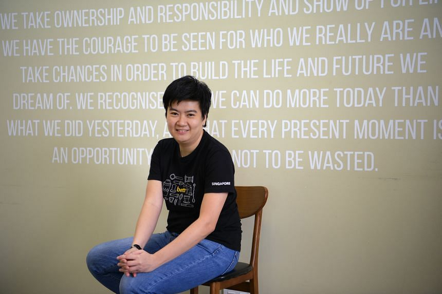 Founder of Bettr Barista Pamela Chng aims to change the lives of marginalised women and youth through coffee education.