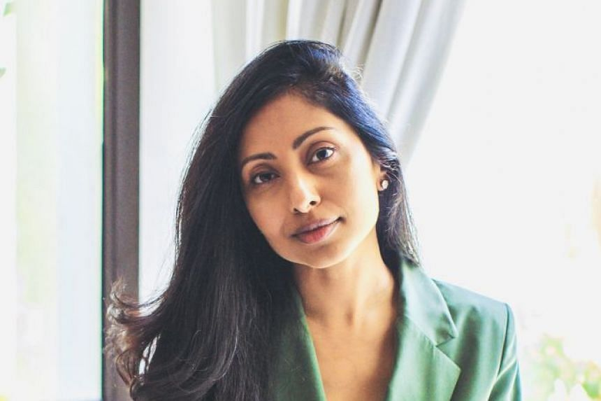 Becoming a mother in the process of writing her novel has shifted Avni Doshi's perspective on motherhood.