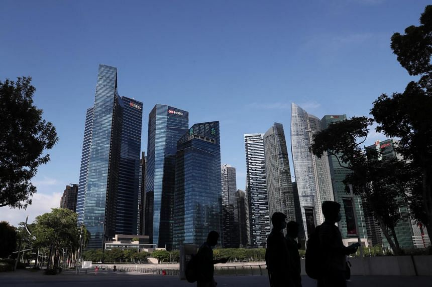 For trusts in Singapore, which houses the most Reits in Asia excluding Japan, transactions are slowly picking up, boosted in part by lower financing costs.