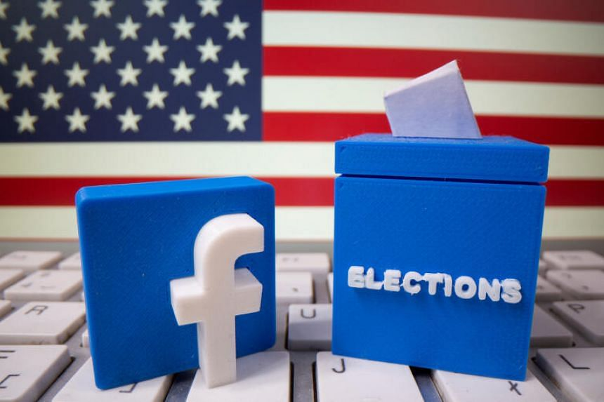 Facebook has faced intense scrutiny over its handling of political misinformation.