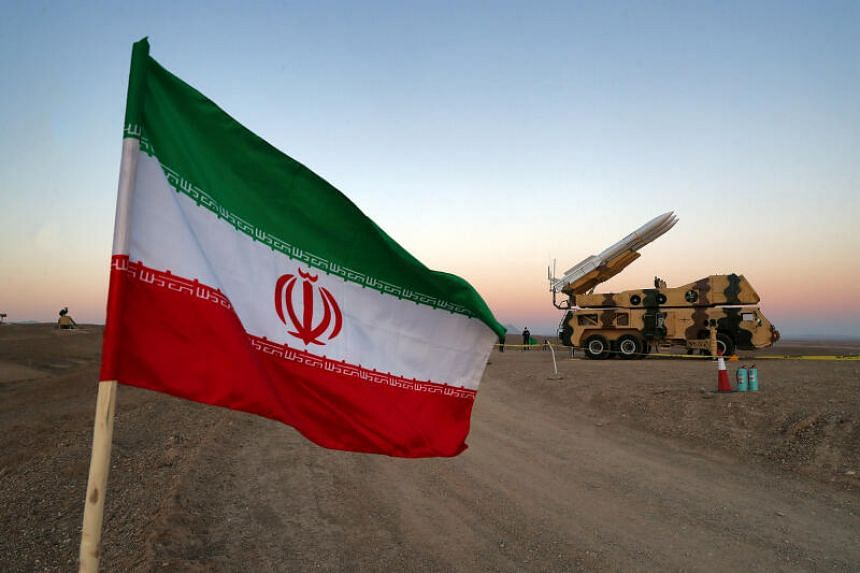 Iranian officials have repeatedly said they favour no specific candidate in the race.