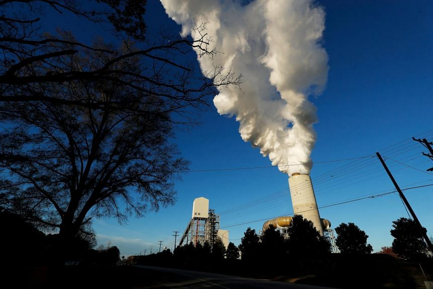 Whether the global effort to rein in the earth's warming will include the US government will depend on the American electorate.