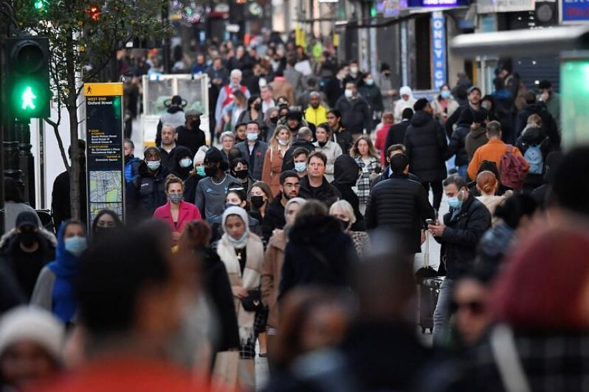 England will enter a second lockdown which closes restaurants, pubs and non-essential shops until at least Dec 2, 2020.