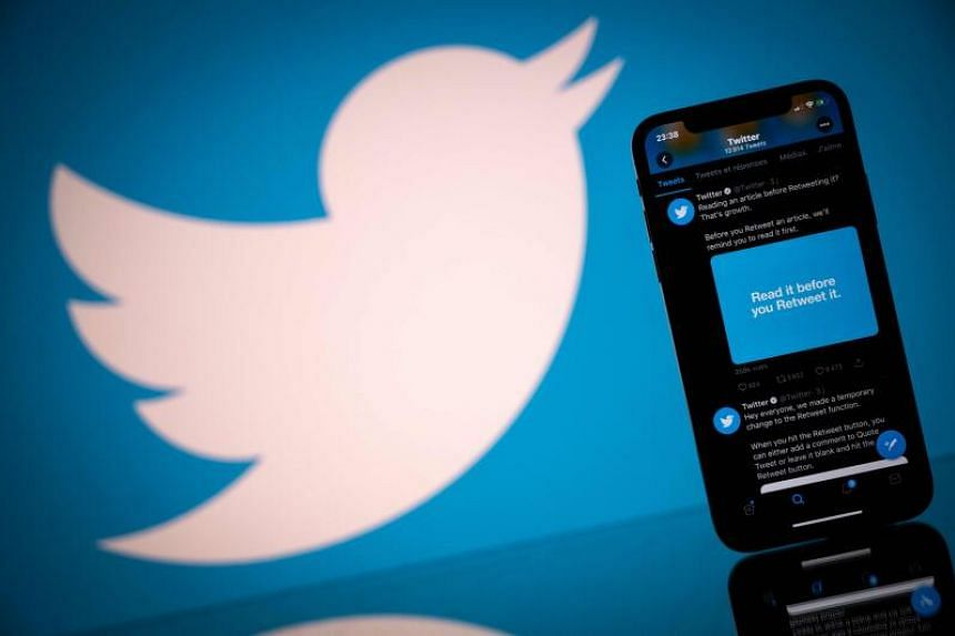 Twitter offers more details on action plan for United States election