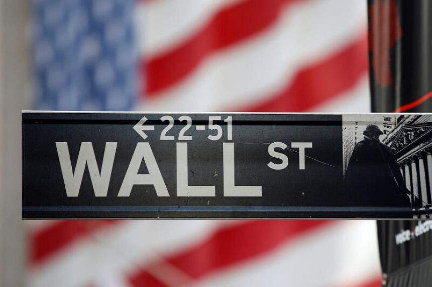 USA stocks open higher after worst week since March_china