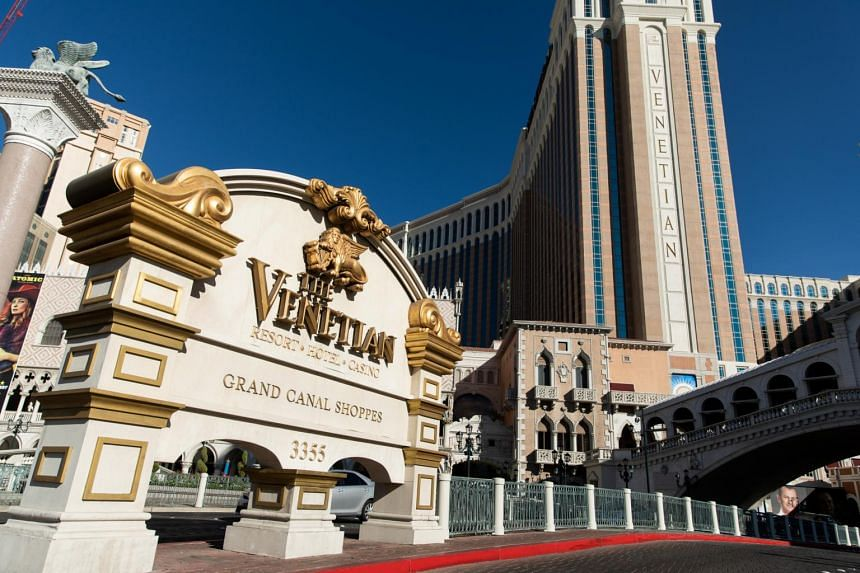 Sands was reportedly seeking at least US$6 billion for its Las Vegas properties, including the Venetian.