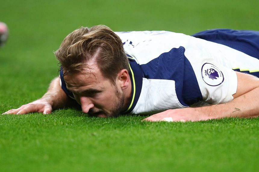 Jose Mourinho defends Harry Kane over controversial penalty incident
