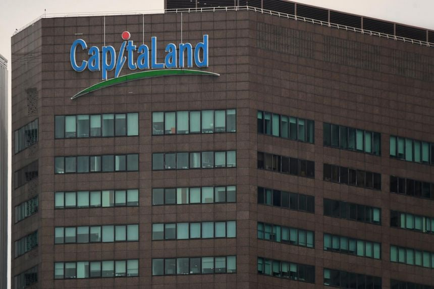 CapitaLand said it still expects to deliver positive cash profits for FY2020 from its diversified operating income streams.
