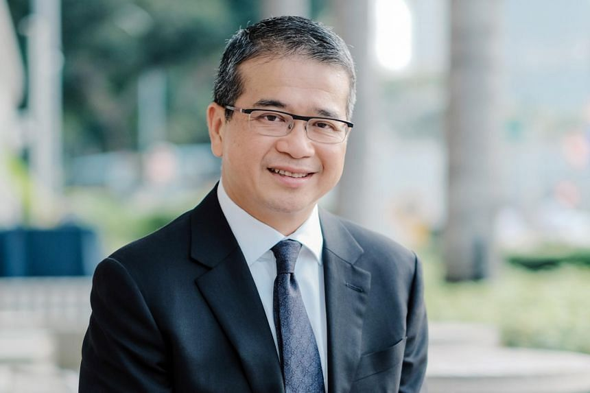 Minister for Culture, Community and Youth and Second Minister for Law Edwin Tong said surveys have found that investors will pay more for the shares of a well-managed company.