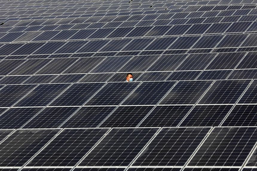 Prices for glass that coats photovoltaic panels have risen 71 per cent since July.