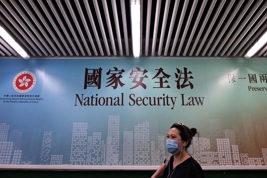 """The hotline allows residents to send """"national security intelligence"""" via text message, email and WeChat."""