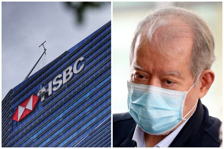 HSBC is the first bank to take legal action against oil tycoon Lim Oon Kuin.