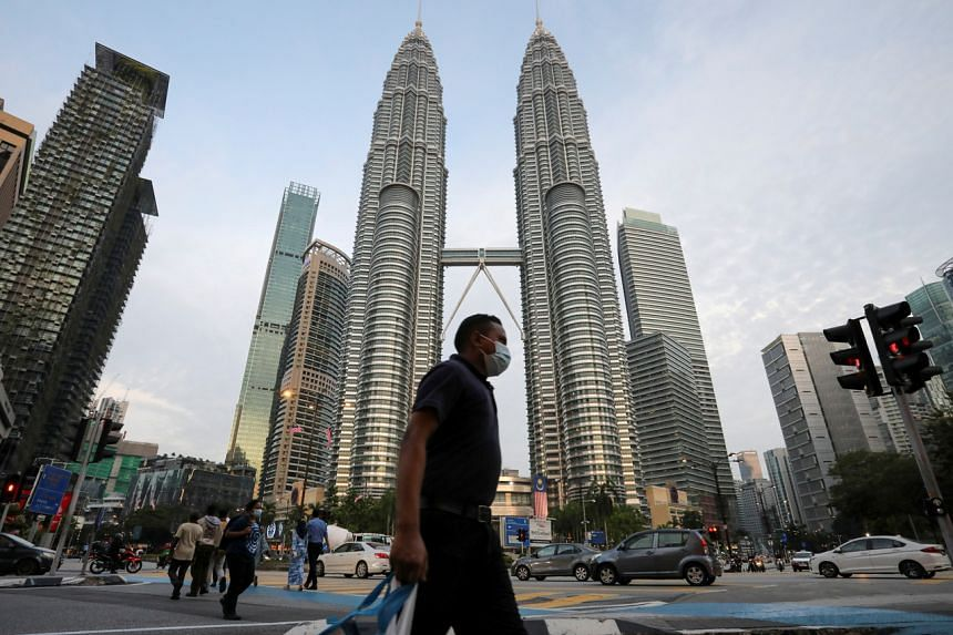 The Malaysian government's total expenditure is projected to top RM305 billion in 2021.