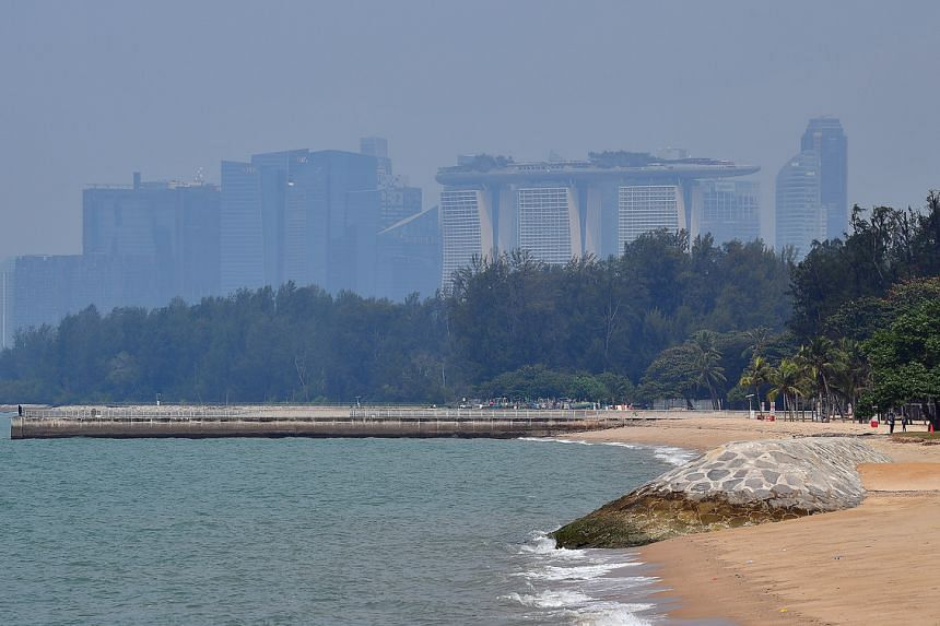 The national study will update projections of Singapore's key climate variables including rainfall, temperature and sea level.