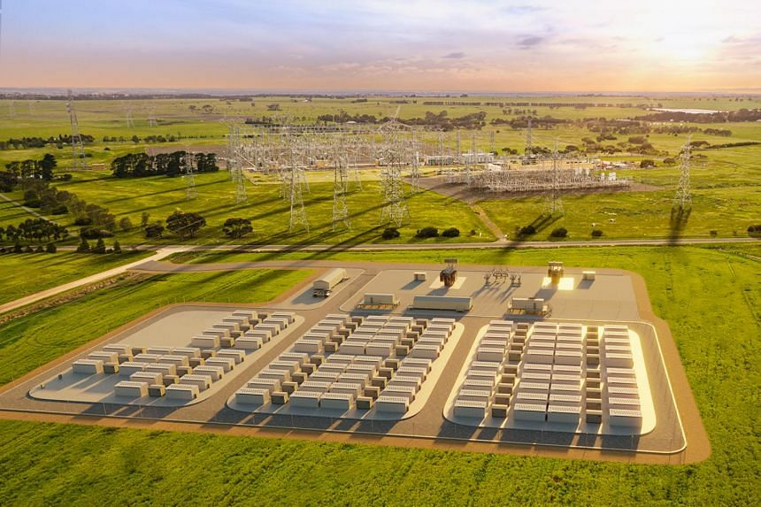 The Australian Energy Market Operator awarded a 250 megawatt (MW) grid services contract to Neoen's 300 MW Victorian Big Battery.