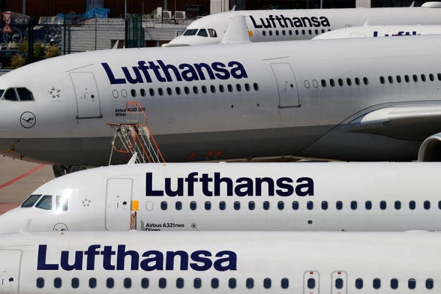 Lufthansa is Europe's largest airline.