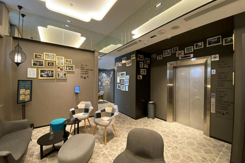 ST Signature Jalan Besar is a co-living hotel that has given communal living a leg up.