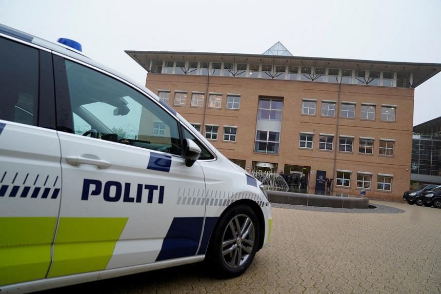 Swedish police said the threat level against the country remained at 3 on a scale of 5.