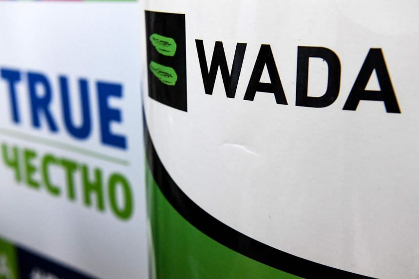 Wada had declared Rusada non-compliant after being accused of manipulating drug-testing data.